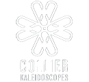 collier kaleidoscope logo